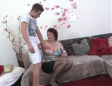 Moms and sons biggest secrets
